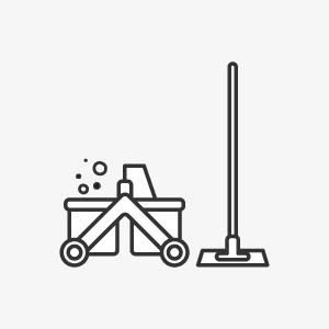 Sistemi di pulizia per clean room