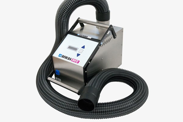 Ultrasonic Demiwater Fog Generators AFM NEO