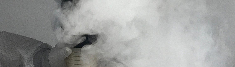 Smoke Test per il controllo visivo dei flussi d'aria