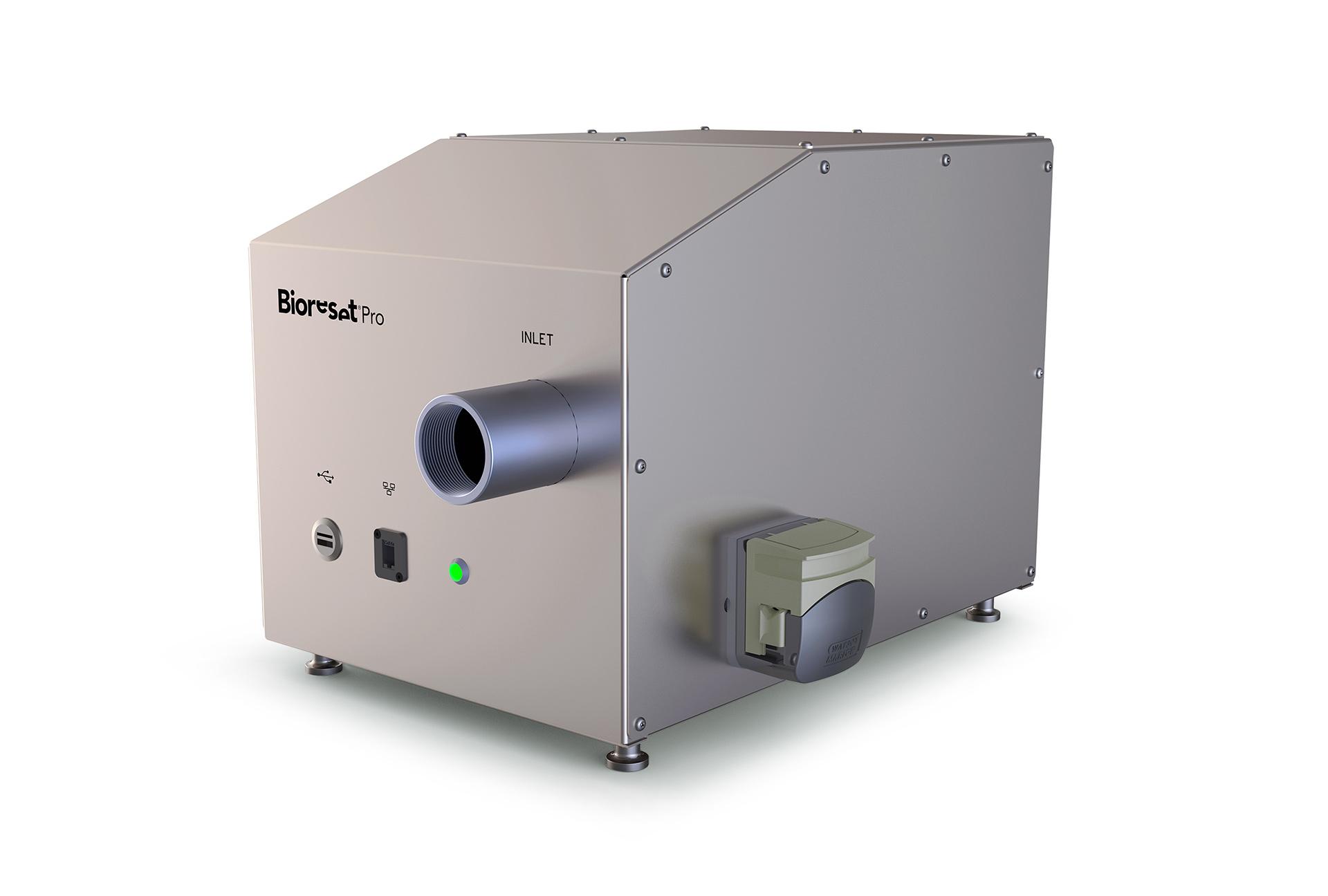 Generatore VPHP Bioreset PRO