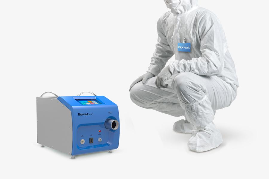 Servizi di biodecontaminazione Bioreset