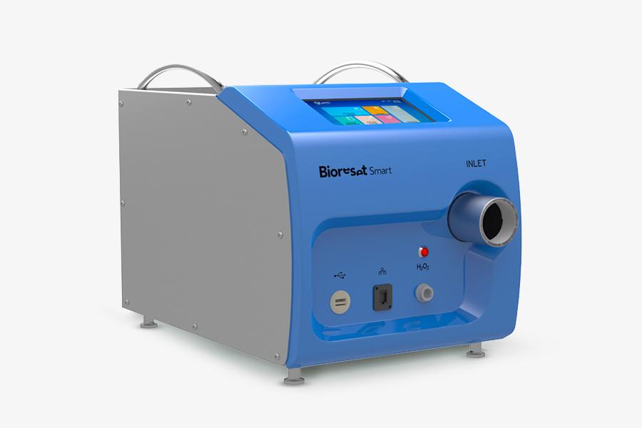 Generatore VPHP Bioreset SMART
