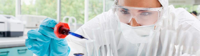 CRM e PT per analisi ambientali