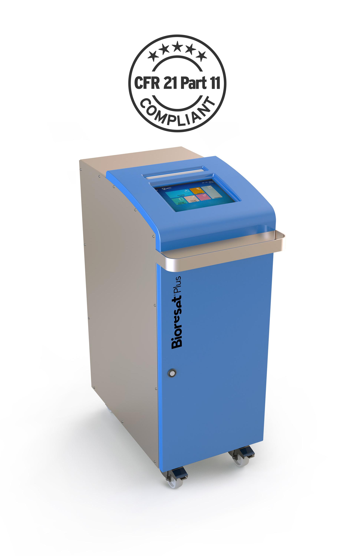 Generatore VPHP Bioreset PLUS